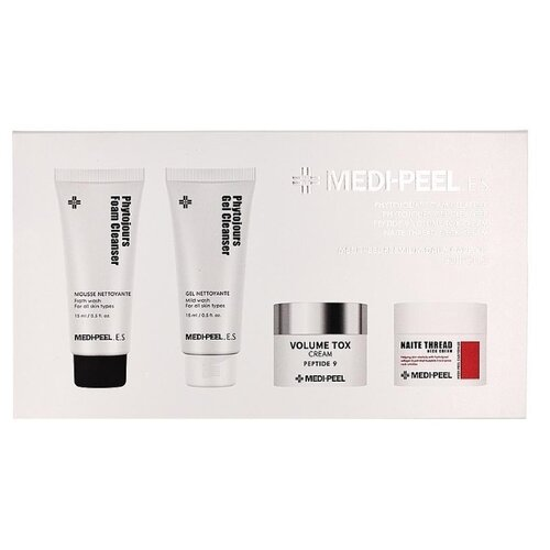 Набор MEDI-PEEL Premium Daily Care Kit