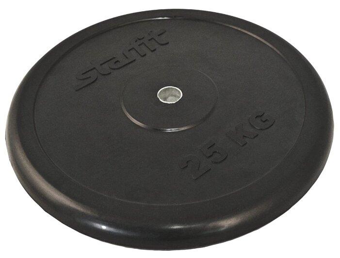 Диск Starfit BB-202 25 кг