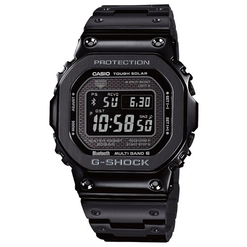 Наручные часы CASIO GMW-B5000GD-1E casio часы casio hs 80tw 1e коллекция digital