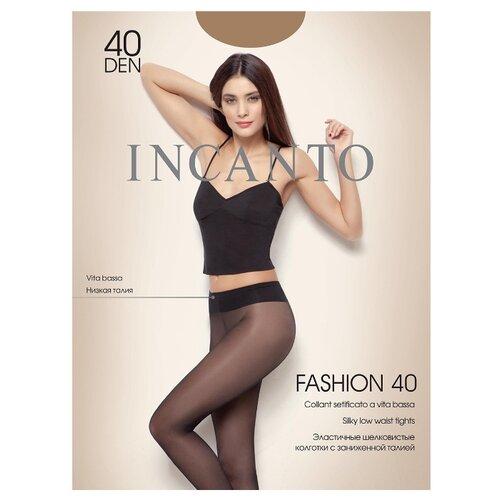 Колготки Incanto Fashion 40 den daino 4 (Incanto)Колготки и чулки<br>