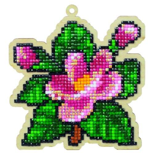 Купить Гранни Набор алмазной вышивки Цветочный аромат (W0135) 10, 8x11, 7 см, Алмазная вышивка