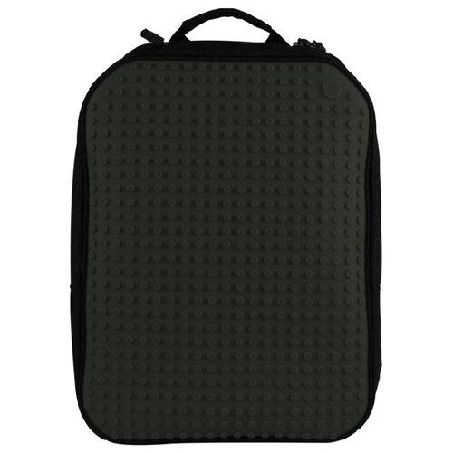 Фото - Upixel Рюкзак Canvas Classic Pixel Backpack (WY-A001), черный upixel рюкзак canvas classic pixel backpack wy a001 желтый