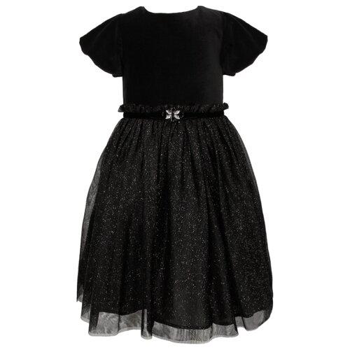 Платье Abel & Lula размер 110, черный