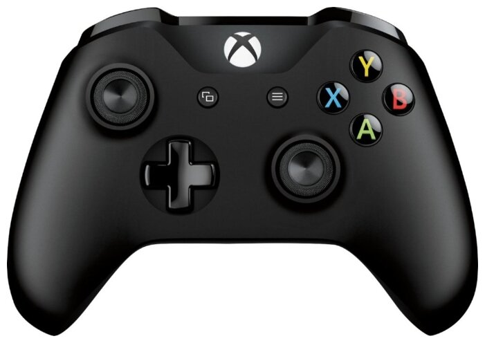 Геймпад Microsoft Xbox One Crete Wireless Controller