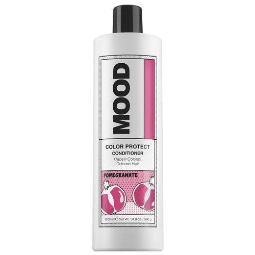 MOOD кондиционер для окрашенных и химически обработанных волос Color Protect, 1000 мл good mood повседневные брюки