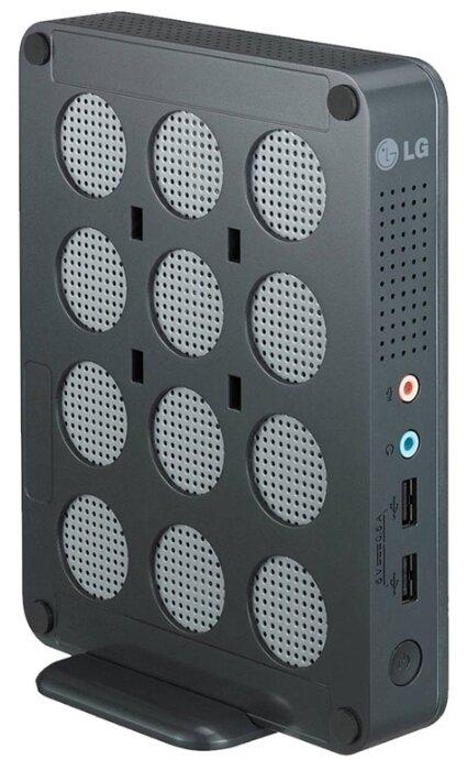 Нулевой клиент LG CBV42-B Slim-Desktop/Teradici Tera 2321/512 МБ/VDI Concept