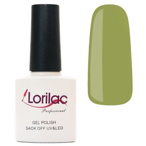 Купить Гель-лак для ногтей Lorilac Gel Polish, 10 мл, 038