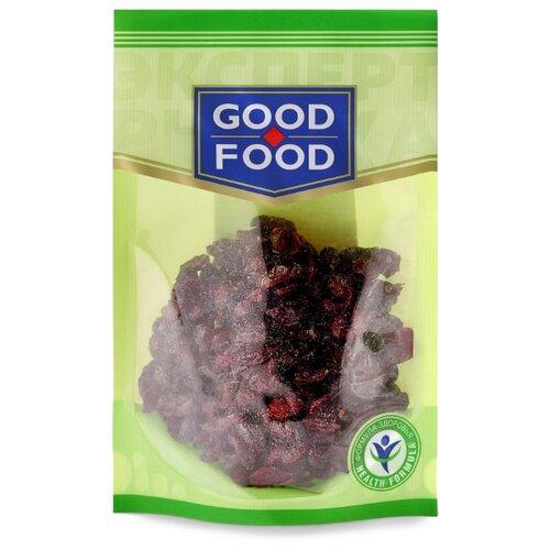 Клюква Good Food сушеная, 130 г good food comfort food