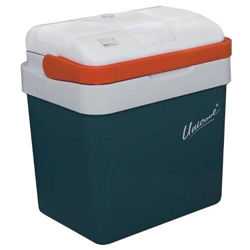 Автомобильный холодильник Camping World Unicool 25L серый