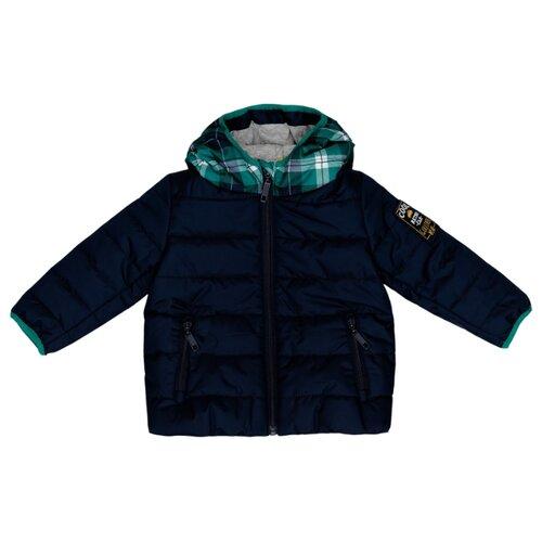 Куртка Gulliver Baby размер 92, синий куртка v baby размер 92 черный