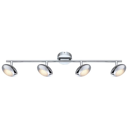 Спот Globo Lighting Gilles 56217-4 спот globo lighting marei 54808 4