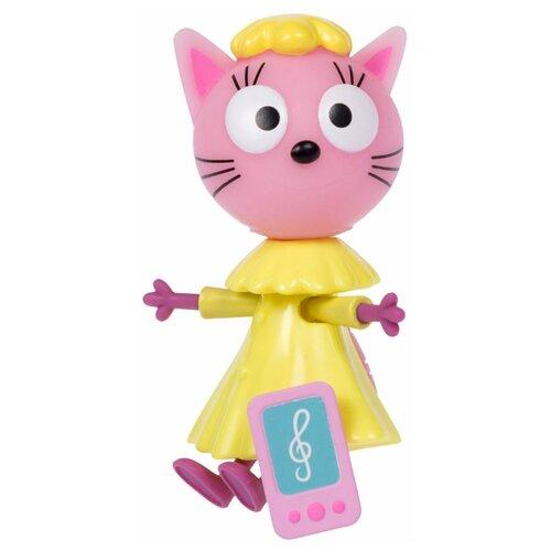 Купить Фигурка 1 TOY Три кота Лапочка Т16178, Игровые наборы и фигурки