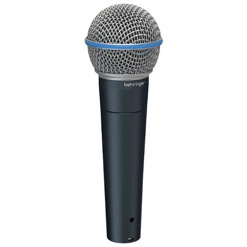 Микрофон BEHRINGER BA 85A, черный 2