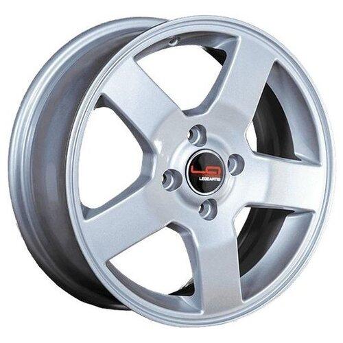 цена на Колесный диск LegeArtis RN25 6x15/4x100 D60.1 ET45 Silver