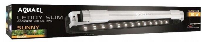 Светильник обычный 10 Вт AQUAEL LEDDY SLIM SUNNY 50-70CM