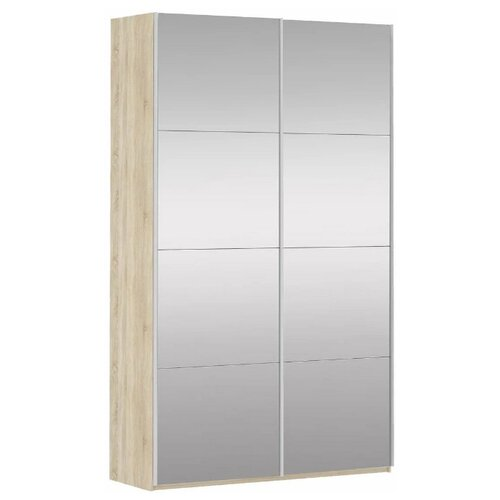 Шкаф для спальни Е1 Прайм Дуо