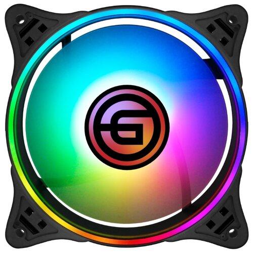 Вентилятор RGB 12F4 M