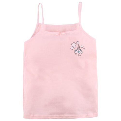 Майка Bossa Nova размер 28, розовый