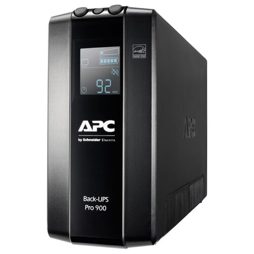 Интерактивный ИБП APC by Schneider Electric Back-UPS Pro BR900MI