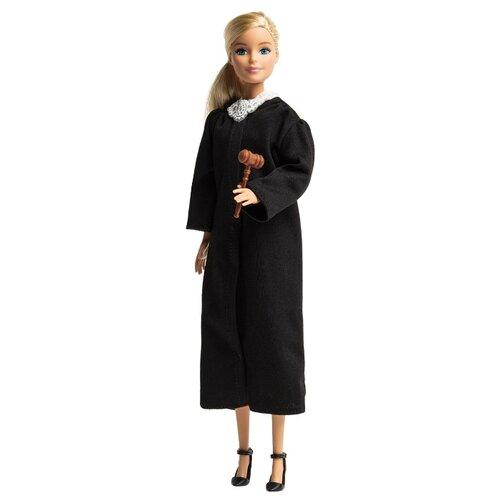 Купить Кукла Barbie Судья блондинка, FXP42, Куклы и пупсы