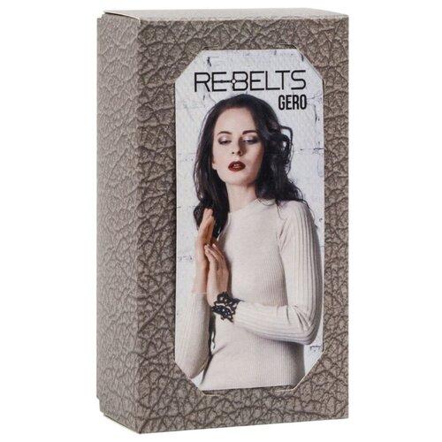 Rebelts Резной браслет Gero 15.2 см