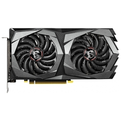 Видеокарта MSI GeForce GTX 1650 1860MHz PCI-E 3.0 4096MB 8000MHz 128 bit HDMI HDCP GAMING X