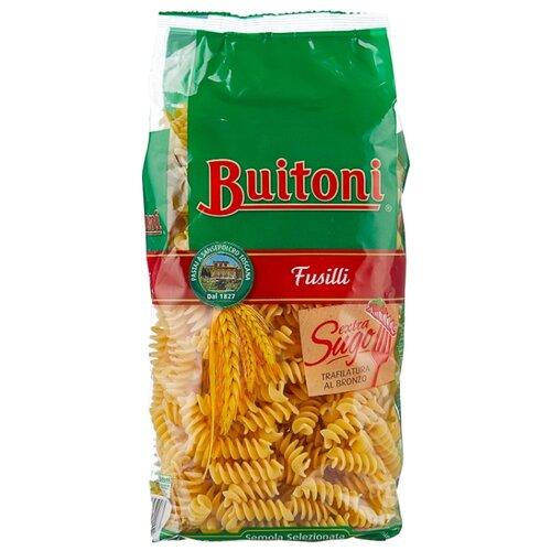 Buitoni Макароны Fusilli, 500 г
