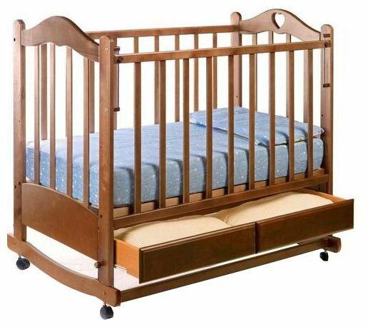 Кроватка РИО Лана