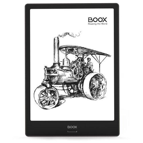 Электронная книга ONYX BOOX Note Pro черный