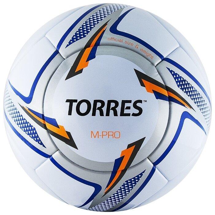 Футбольный мяч TORRES M-Pro