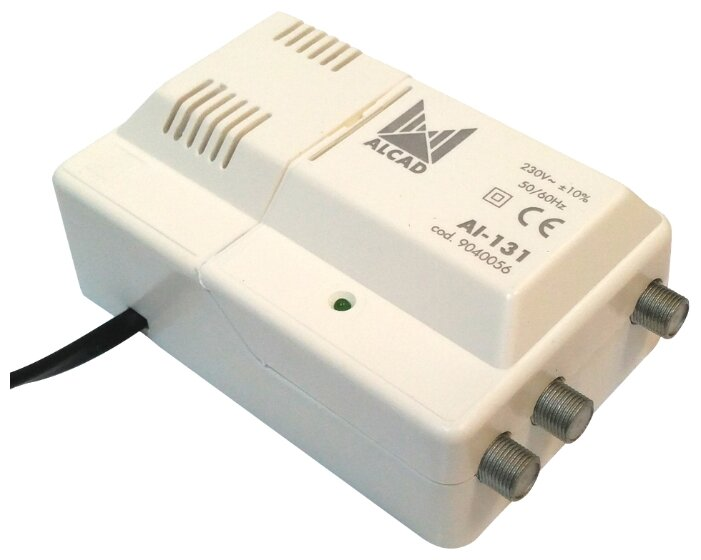 Усилитель сигнала Alcad AI-131