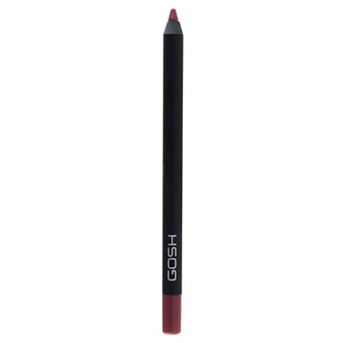 GOSH Карандаш для губ Velvet Touch 009 Rose карандаш для губ gosh gosh go025lwbckq6