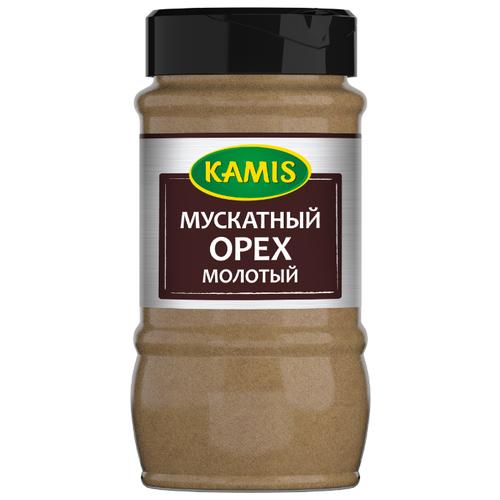 KAMIS Пряность Мускатный орех молотый, 270 г