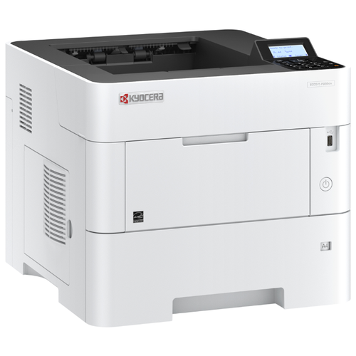 Фото - Принтер KYOCERA ECOSYS P3150dn белый принтер kyocera ecosys p5026cdn цветной a4 26ppm 1200x1200dpi ethernet usb