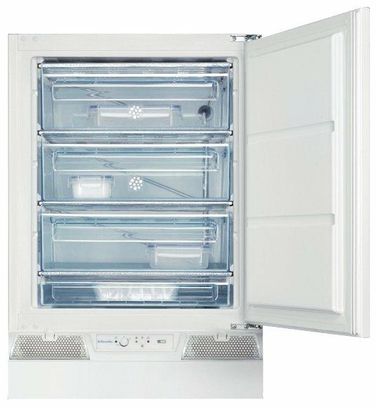 Встраиваемый морозильник Electrolux EUU 11310