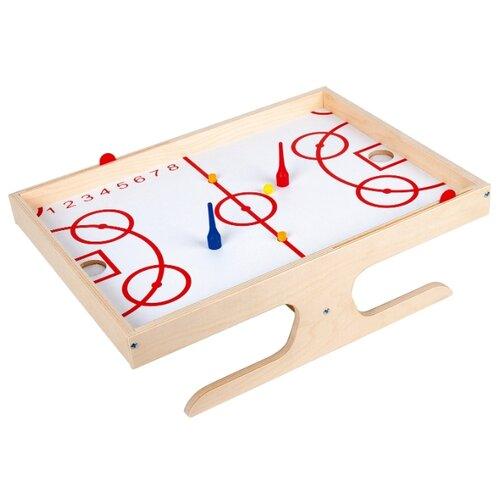 Купить Десятое королевство Магнитный хоккей с мячом 03974, Настольный футбол, хоккей, бильярд