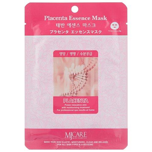 Купить MIJIN Cosmetics тканевая маска Placenta Essence, 23 г