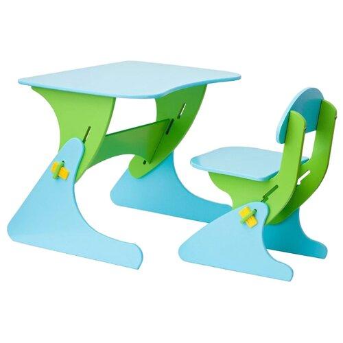 Комплект Столики детям столик +