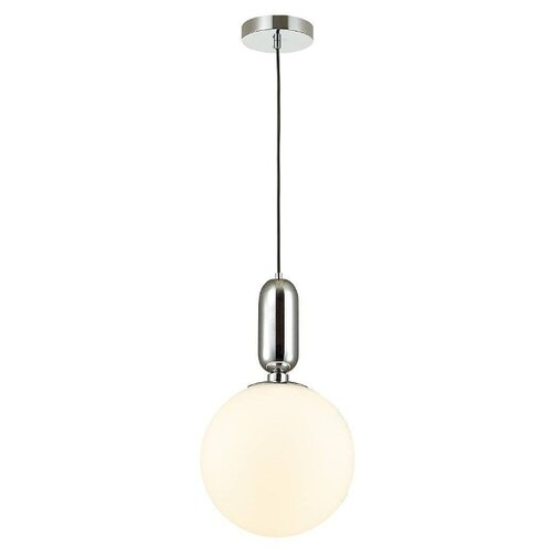 Светильник Odeon light Okia 4673/1, E27, 40 Вт светильник odeon light bolli 4087 1 e27 40 вт