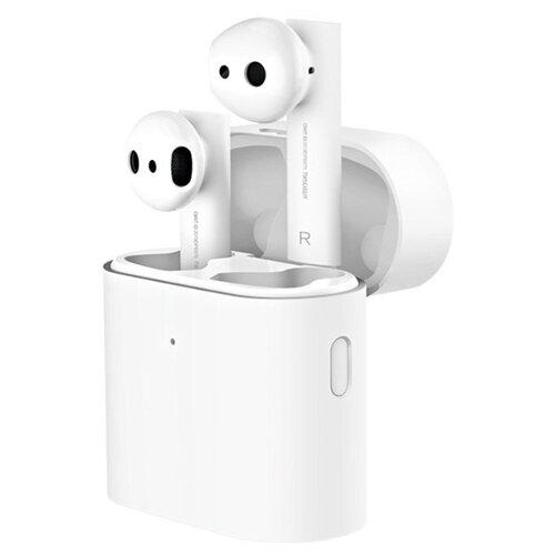 Купить Наушники Xiaomi AirDots Pro 2 white