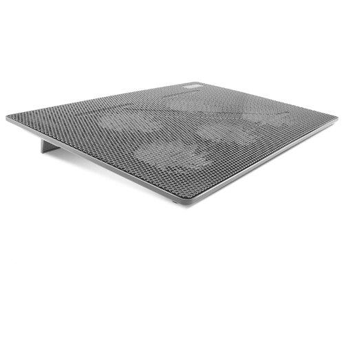 Подставка для ноутбука CROWN MICRO CMLC-1105, черный