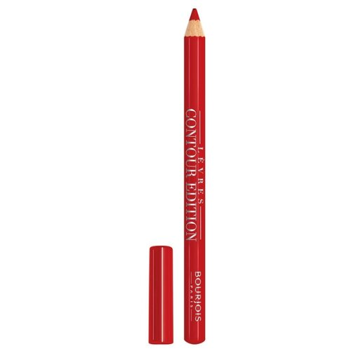 Bourjois Карандаш для губ Levres Contour Edition 06 tout rouge bourjois silk edition