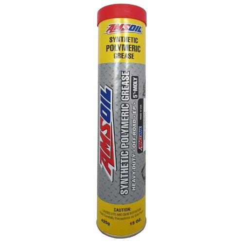 Автомобильная смазка AMSOIL Synthetic Polymeric Off-Road Grease NLGI #2 0.425 кг
