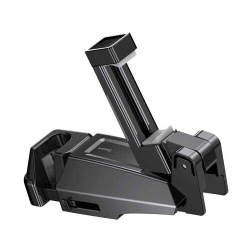 Держатель Baseus Back Seat Hook Mobile Phone Holder черный