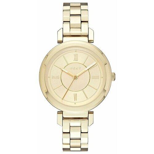 Наручные часы DKNY NY2583 dkny часы dkny ny2583 коллекция ellington