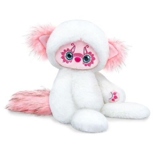 Мягкая игрушка Lori Colori Yuki 30 см