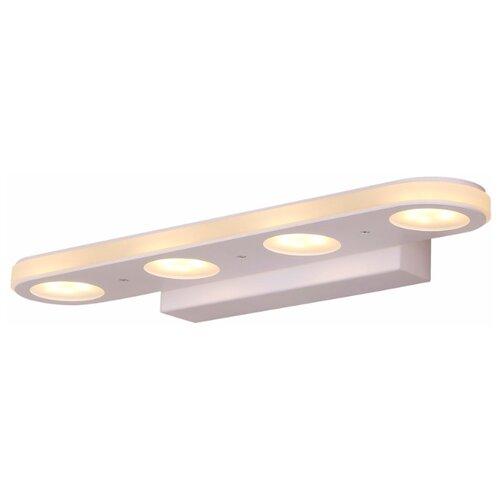 Настенный светильник ST Luce Fintra SL584.101.04, 12 Вт светильник st luce sl828 502 12 camomilla