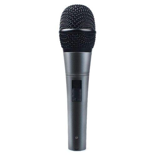 Фото - Микрофон Maono AU-K04 темно-серый микрофон bbk cm124 темно серый