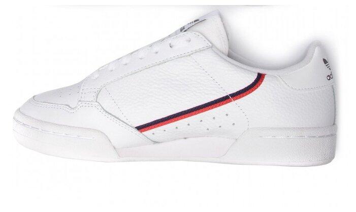 Кроссовки adidas Originals Continental 80