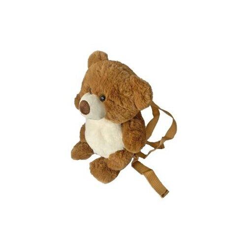 цена на Игрушка-рюкзак Fluffy Family Мишка